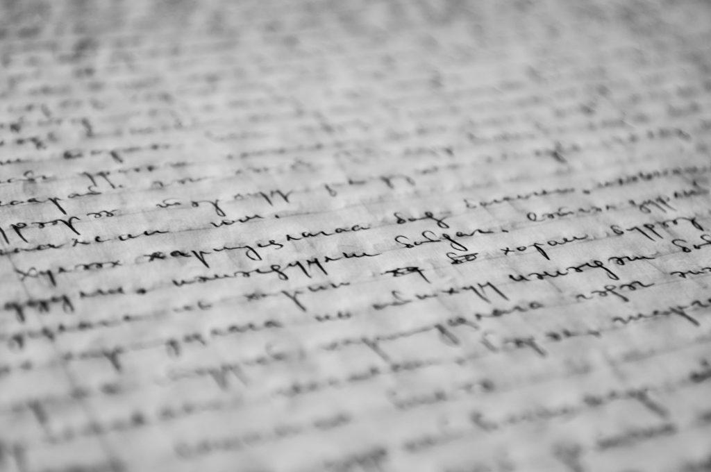 i want to become a writer where do i start