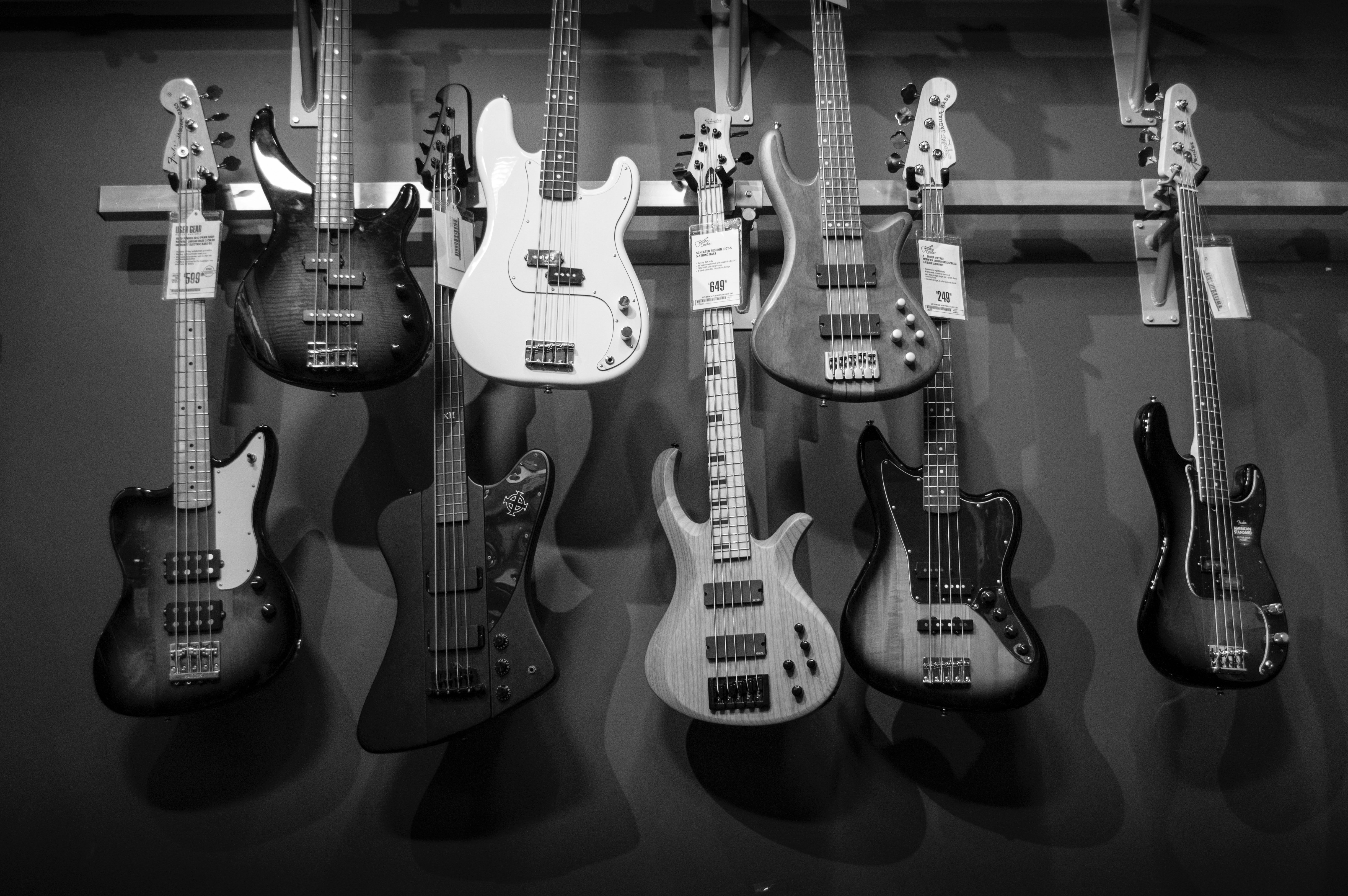 Sell Musical Instruments for Cash
