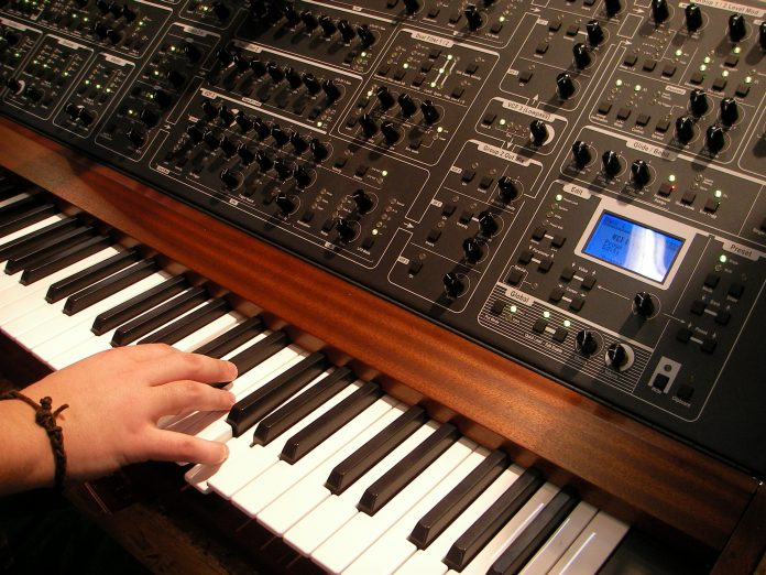 best synthesizer for beginners