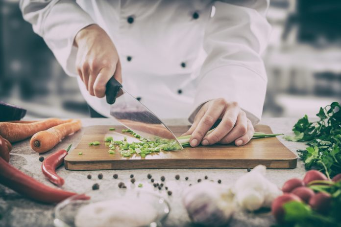 types of culinary jobs