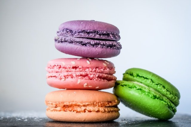 careers in baking and pastry arts