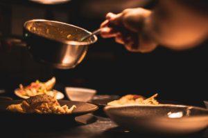 Restaurant Kitchen Efficiency Tips