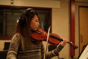 Cynthia Lin composer