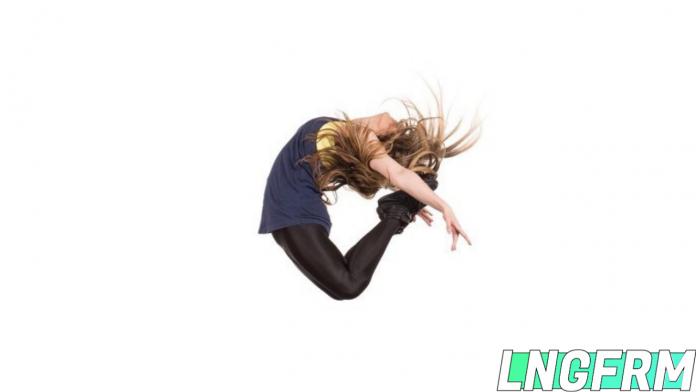 Brooke Barlow dance