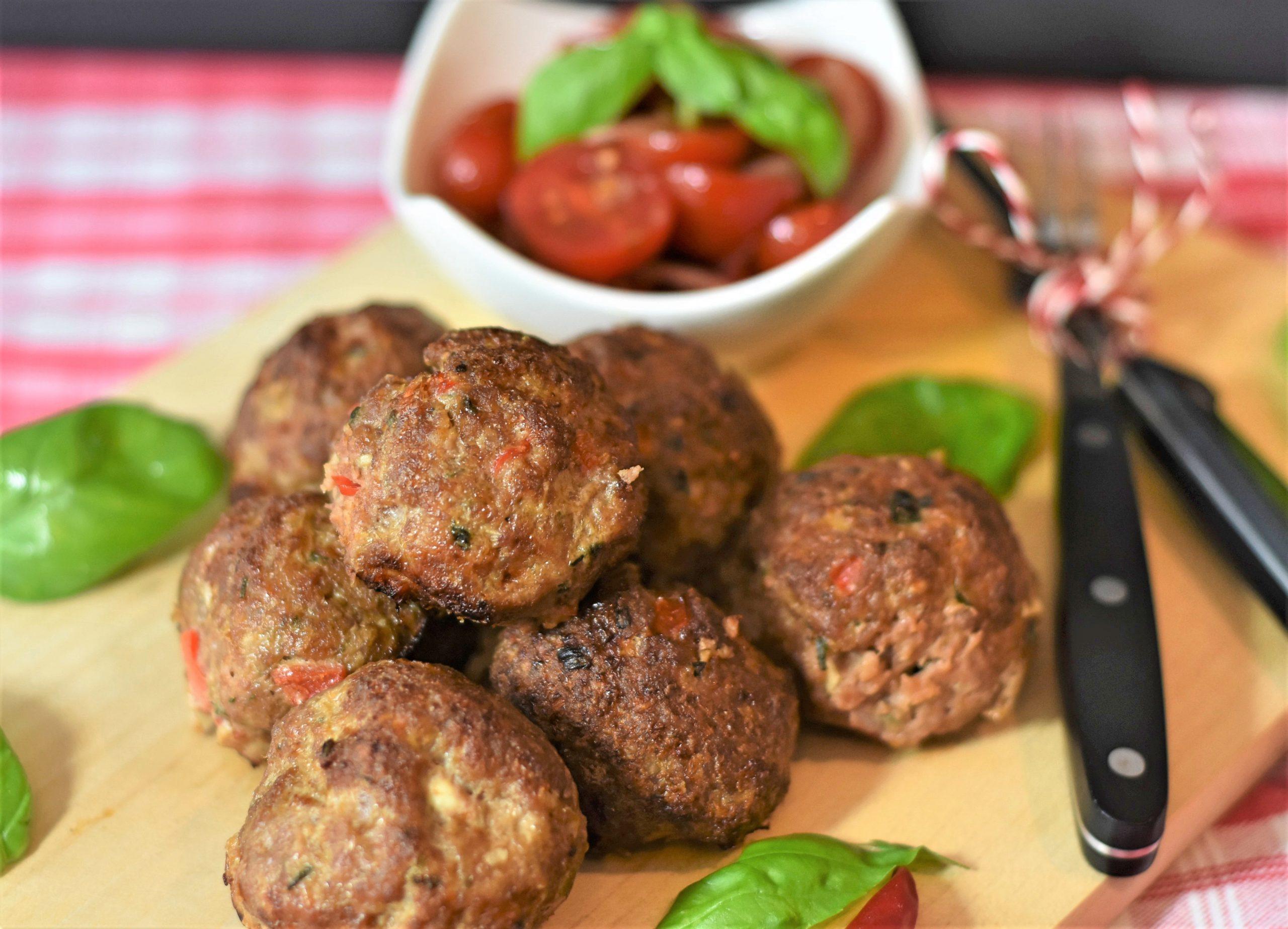 meatballs, hack fishball, meat