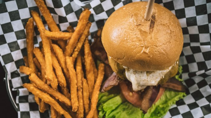 taylorjamesphotos Burly Burger (1.8.18)