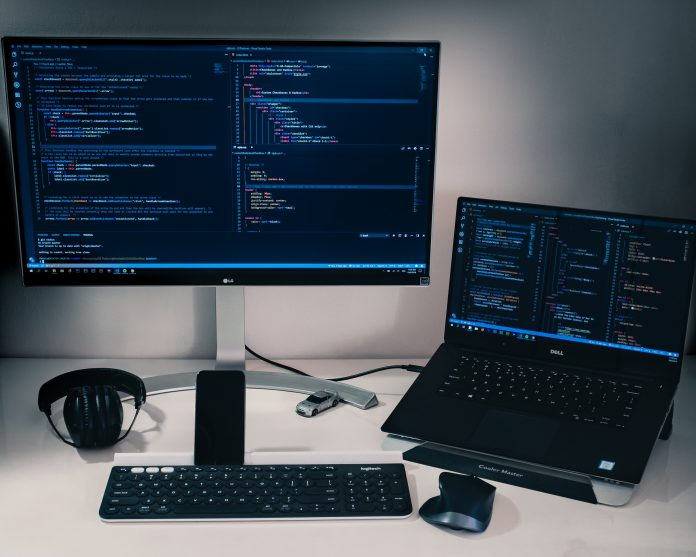 What I see daily as I strive to become better as a self taught developer. The journey is a long one, and that's great because the journey is the awesome part.Enjoy
